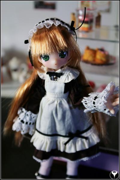 [Azone Lil'Fairy] Bienvenue au Maid Café ~~ 15260239253_55645a122a_o