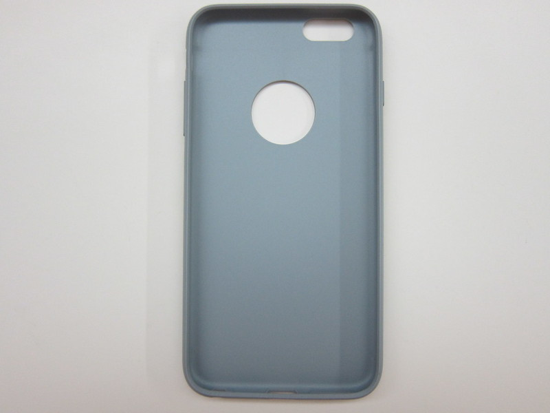 Moshi iGlaze Armour (iPhone 6 Plus) - Front