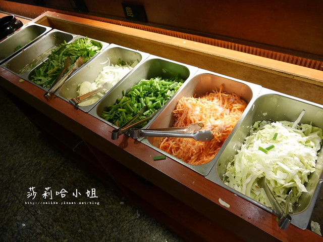 台北新店酸菜白肉鍋蒙古烤肉吃到飽涮八方 (21)