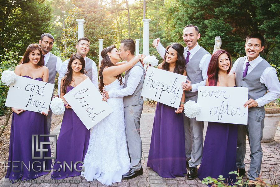 Atlanta Vietnamese Pre-Wedding Photographer