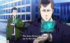 Psycho Pass 4 - 4