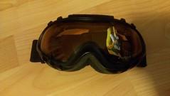 Lyžařské brýle RELAX - titulní fotka