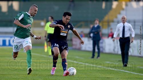 Avellino-Catania 1-0, il commento dei protagonisti$