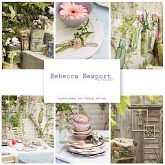 Rebecca Newport Stylist