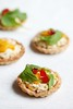 Thumbnail image for Paneer And Pumpkin Tarts