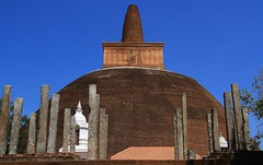 Sri Lanka - Religious Buildings Paintings & related.