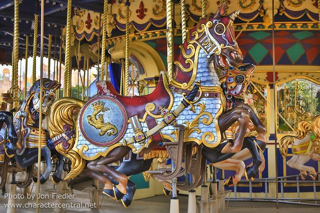 DLP Sept 2014 - Le Carrousel de Lancelot