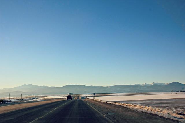 Front Range, Colorado