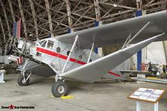 N2191K - 721 - Bellenca 66-75 Aircruiser - Tillamook Air Museum - Tillamook, Oregon - 131025 - Steven Gray - IMG_7963