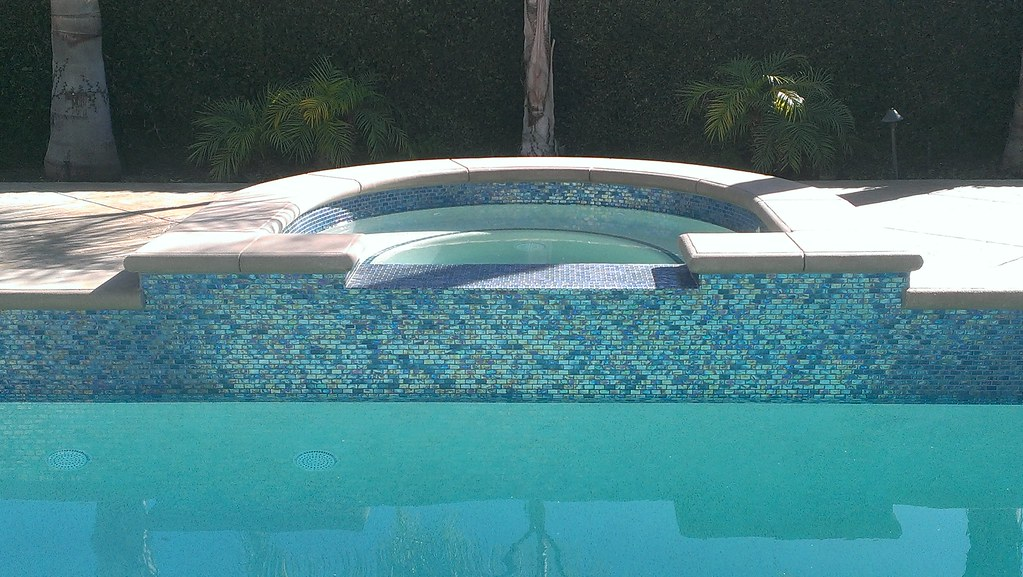 Pool Plaster Mix : Pool finishes — premier plastering
