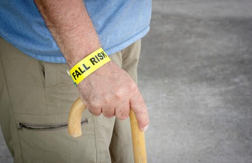 Tránh té ngã do bệnh Parkinson bằng cách tập thể dục
