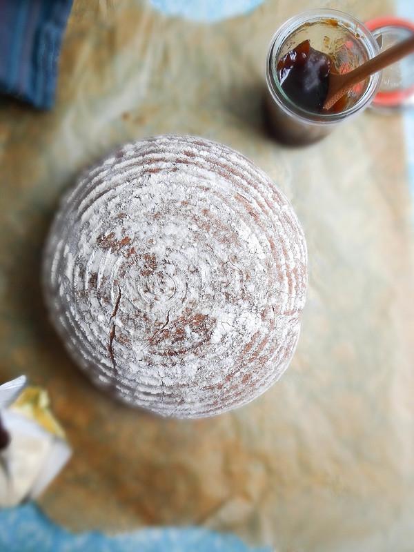 Anadama Bread // SMBP