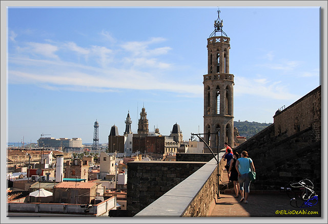 Santa María del Mar (8)