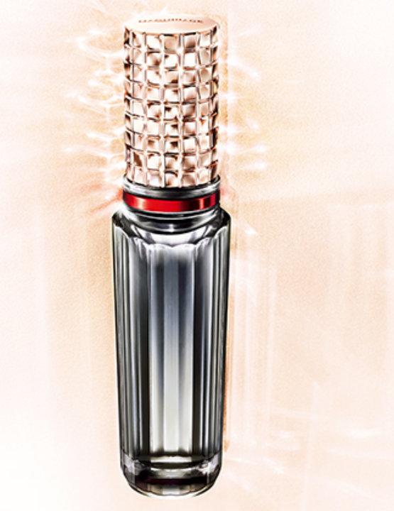 Новые масляные духи Shiseido Maquillage – требуй меньше, получишь больше