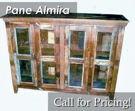8 PANE Almira