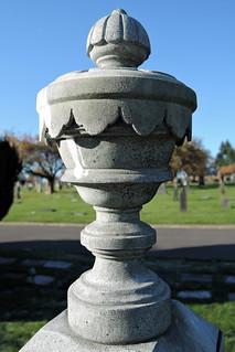 Sivewright Urn