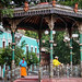 2014 - Copper Canyon - Batopilas - Gazebo por Ted's photos - Returns Early January