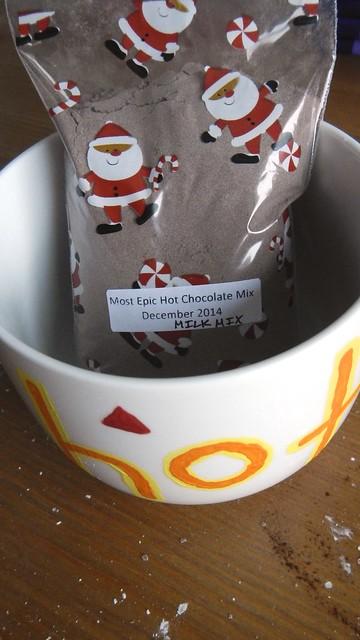Epic Hot Chocolate 23
