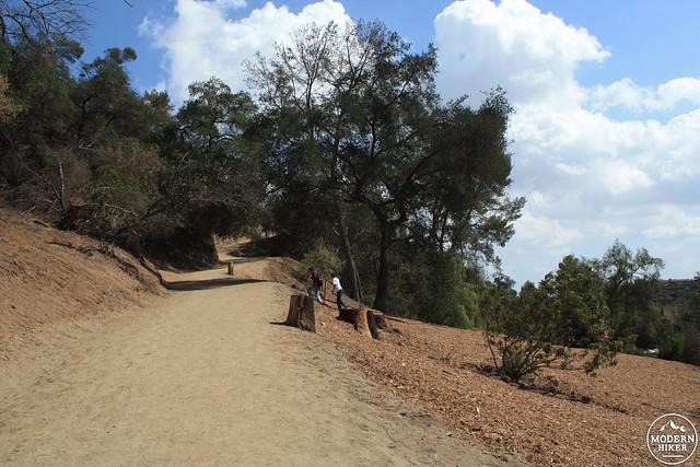 Glendale Peak 1