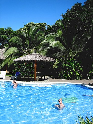 Hotel Laguna Lodge Tortuguero