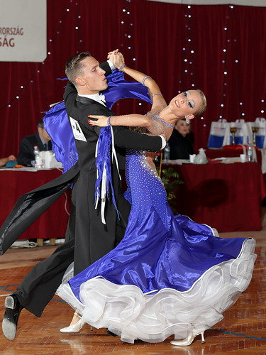 Dancesport X. Ametiszt Cup