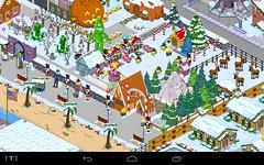 Santa Village 14