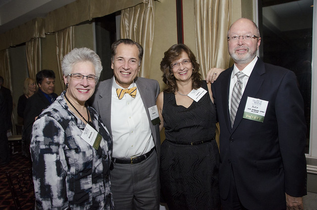 2014 Illinois Medicine Alumni in Chicago