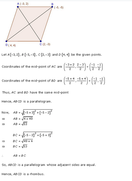 RD-Sharma-class 10-Solutions-Chapter-14-Coordinate Gometry-Ex-14.3-Q43