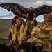 Golden Eagle Hunters of Mongolia