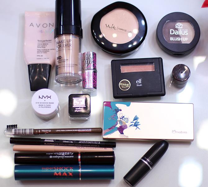 05-maquiagem para o natal sempre glamour