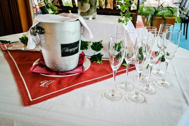 Restaurant Hotel Vogtland