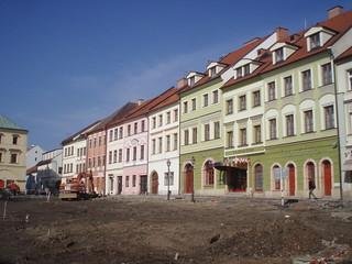 Hradec Králové - Malé náměstí  (04.2007)   (27)