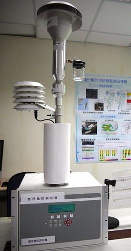 PM2.5監測儀器