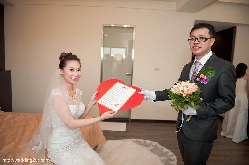 [婚禮攝影] @雲林自宅流水席_040家昇佩如