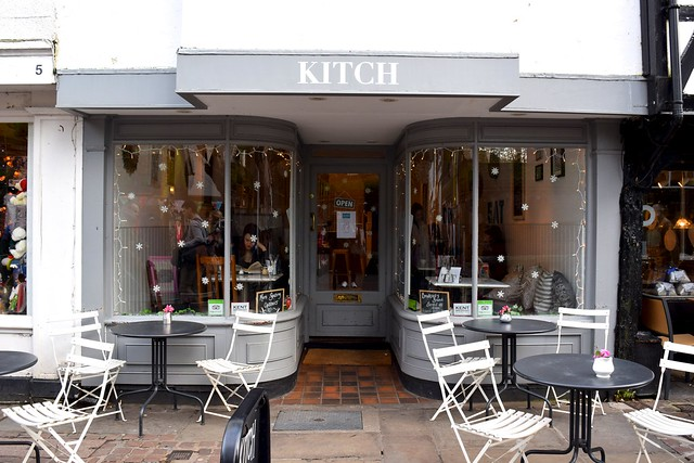 KITCH, Canterbury