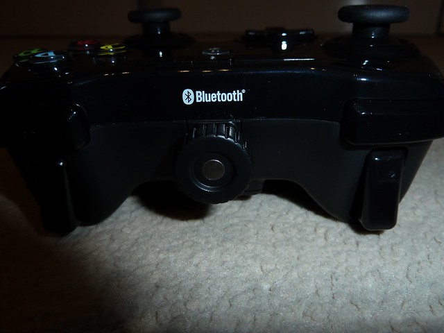 Mad Catz C.T.R.L.i Bluetooth Controller