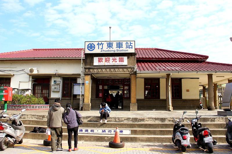 新竹竹東湯圓文化小旅行 (1)