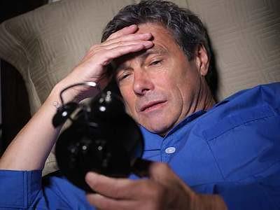 Phần lớn người bệnh Parkinson đều gặp phải vấn đề mất ngủ