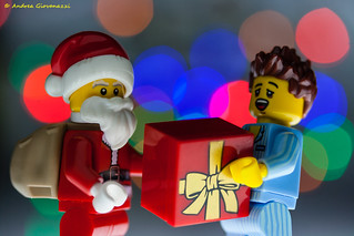 Lego Natale