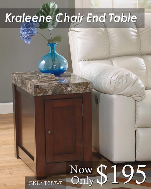 Kraleene Chair End Table JPEG