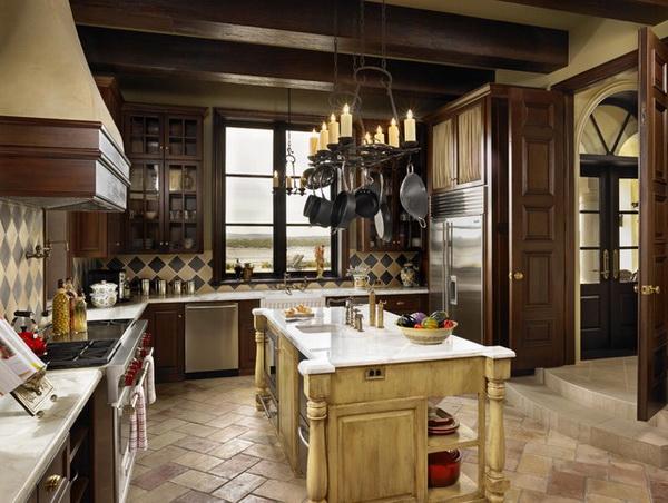 Những lưu ý khi lựa chọn sàn bếp