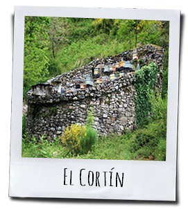 El Cortín, de wereld van de honingbij in Galicië