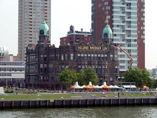 Hotel New York - hoofdkantoor HAL