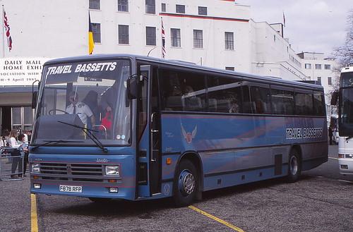 Bassetts F878RFP