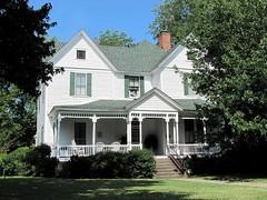 King House, Louisburg, NC