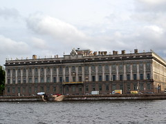 Canal & River Tour, St. Petersburg