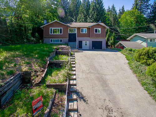 Storyboard of 1050 Gatensbury Road, Port Moody