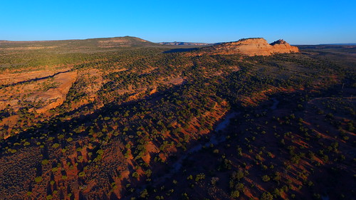 trees sunset usa mountains art nature forest landscape utah unmodified spring unitedstates desert artistic outdoor bluesky canyon erosion vista northamerica redrocks rockymountains southernutah springtime rockformations unedited drone snowcappedmountains moabutah nofilters noadjustments dji straightoffthecamera quadcopter phantom3professional lasaljunctionlasaljunction