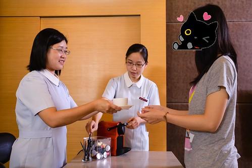 【台南東區牙醫推薦】我們全家人的御用牙醫-佳美牙醫診所_膠囊咖啡 (1)