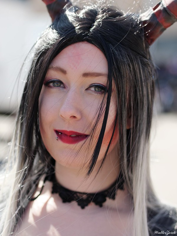 Cosplay - Page 2 26582049314_8accdab230_c